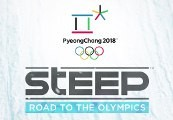 Steep - Road to the Olympics DLC EU Steam CD Key