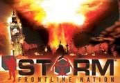 STORM: Frontline Nation Steam CD Key