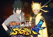 NARUTO SHIPPUDEN: Ultimate Ninja STORM 4 RU VPN Required Steam CD Key