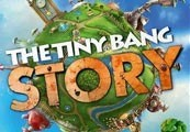 The Tiny Bang Story Steam CD Key