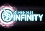 Strike Suit Infinity Steam CD Key