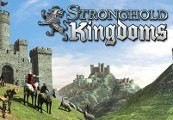 Stronghold Kingdoms Starter Pack Light