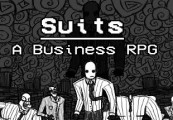Suits: A Business RPG Steam CD Key