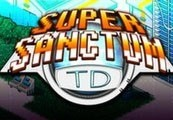 Super Sanctum TD Steam CD Key