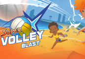 Super Volley Blast XBOX One CD Key