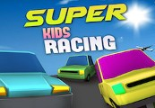 Super Kids Racing Steam CD Key