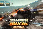 SuperTrucks Offroad Clé Steam