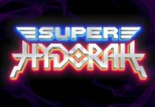 Super Hydorah Steam CD Key