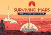 Surviving Mars - Stellaris Dome Set DLC Steam CD Key