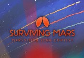 Surviving Mars - Marsvision Song Contest DLC Steam CD Key