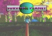 Survival Planet Steam CD Key