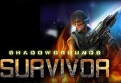 Shadowgrounds Survivor Steam Gift