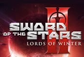 Sword of the Stars II: Lords of Winter Chave Steam