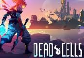 Dead Cells Steam CD Key