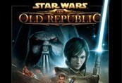 Star Wars: The Old Republic EA Origin CD Key + 30 days included