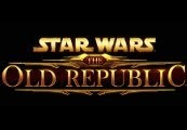 10.000.000 Star Wars: The Old Republic Credits EU Servers
