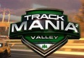 TrackMania 2 Valley Steam Gift