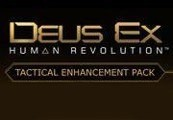 Deus Ex: Human Revolution - Tactical Enhancement Pack DLC Steam CD Key