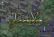 Tactics V: Obsidian Brigade EU Nintendo Switch CD Key