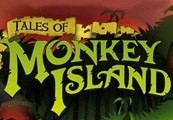 Tales of Monkey Island Complete Pack | Steam Key | Kinguin Brasil