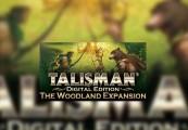 Talisman - The Woodland Expansion DLC Steam CD Key