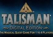 Talisman: Digital Edition + 3 DLCs Steam CD Key