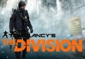 Tom Clancy's The Division - N.Y. Police Gear Set Uplay CD Key