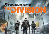 Tom Clancy's The Division RU/CIS Uplay CD Key