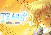 Tears - 9, 10 Steam CD Key