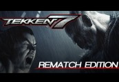 TEKKEN 7 Rematch Edition Steam CD Key