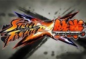 Street Fighter X Tekken Steam Gift