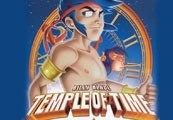 Billy Blade And the Temple of Time Steam CD Key