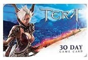 Tera Club Online EU 30 Days Pre-Paid Time Card
