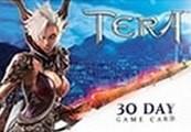 Tera Club Online EU 30 Days Pre-Paid Time Card