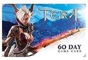 Tera Online EU 60 Days Pre-Paid Time Card