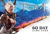 Tera Club Online EU 60 Days Pre-Paid Time Card