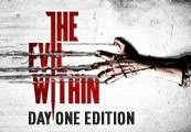 The Evil Within Day One Edition Clé Steam