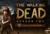 The Walking Dead Season 2 Appstore Key