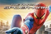 The Amazing Spider-Man RU VPN Required Steam CD Key