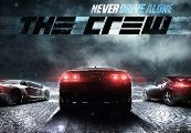 The Crew Asia Region Locked Uplay CD Key