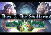 Thea 2: The Shattering Steam CD Key