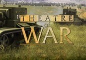 Theatre of War Steam CD Key