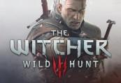 The Witcher 3: Wild Hunt EU GOG CD Key