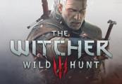 The Witcher 3: Wild Hunt GOG CD Key