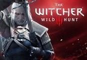 The Witcher 3: Wild Hunt EU Steam Altergift