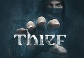 Thief EU XBOX One CD Key