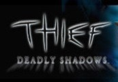 Thief 3: Deadly Shadows GOG CD Key