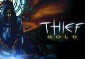 Thief Gold EU Steam CD Key