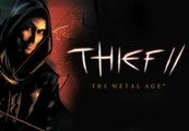 Thief II: The Metal Age Steam CD Key