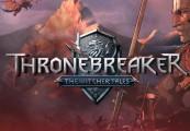 Thronebreaker: The Witcher Tales Steam Altergift